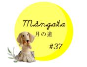「Mangata / 月の道 #37」